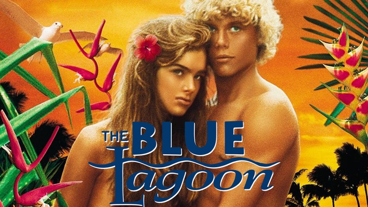 The Blue Lagoon 3
