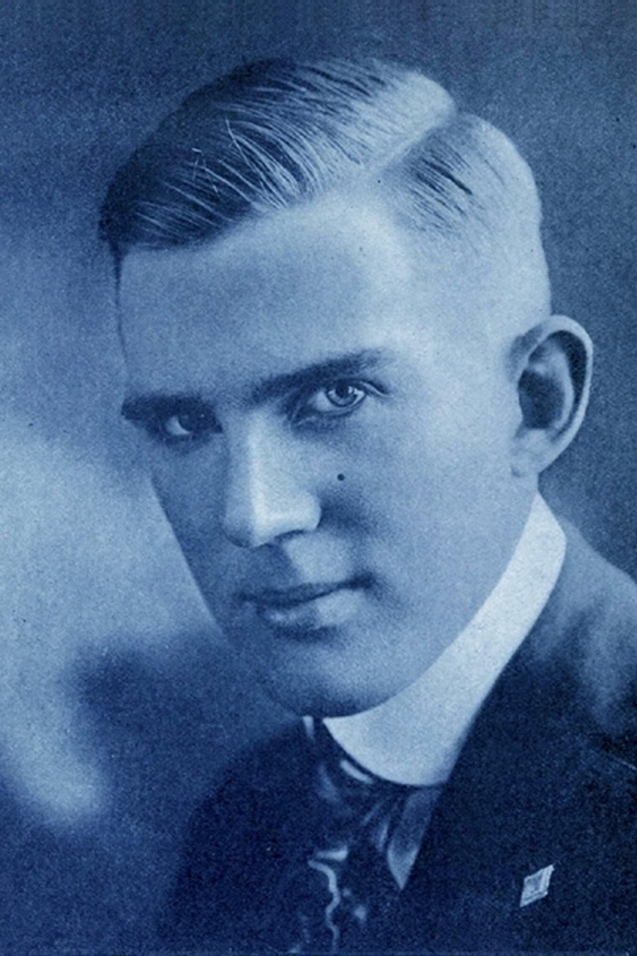 Frank D. Williams