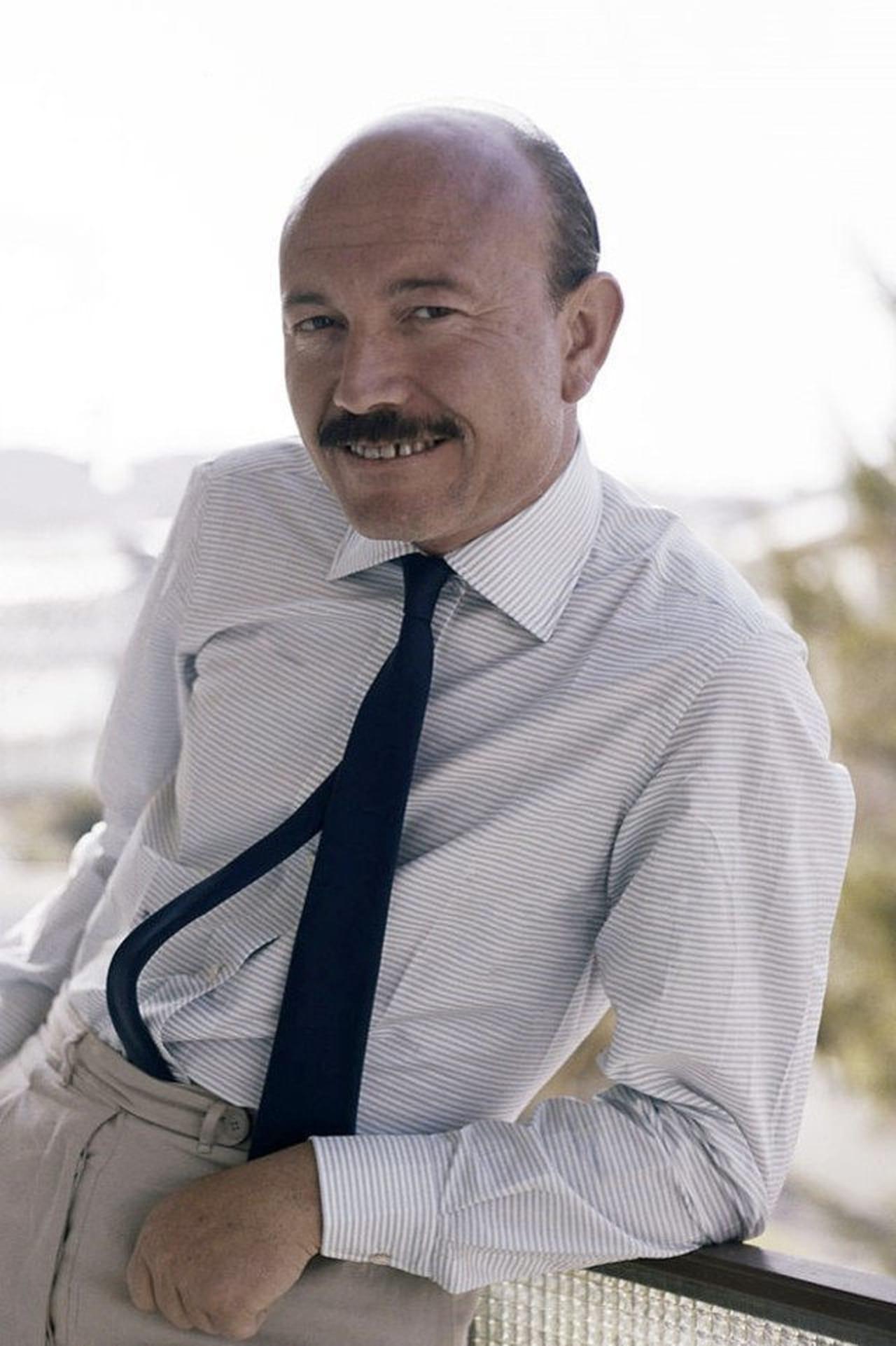 Armando Trovaioli