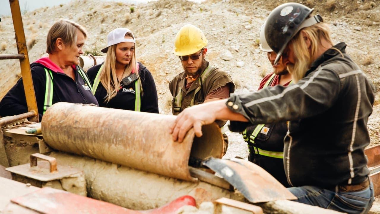 Gold Rush - Season 10 Episode 10 : When the Levee Breaks