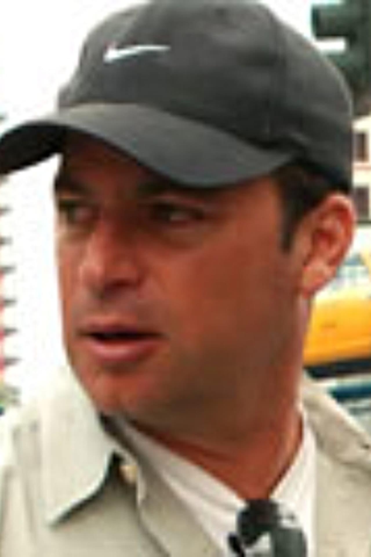 Paul Abascal