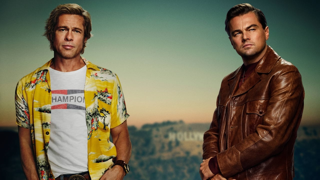 FMovies Once Upon a Time in Hollywood (2019) Streaming Movies Online