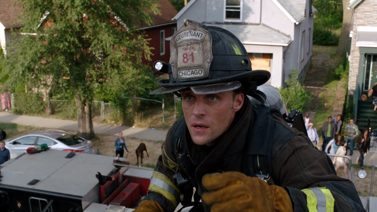 Chicago Fire - Season 1 Episode 1 : Pilot (2021)