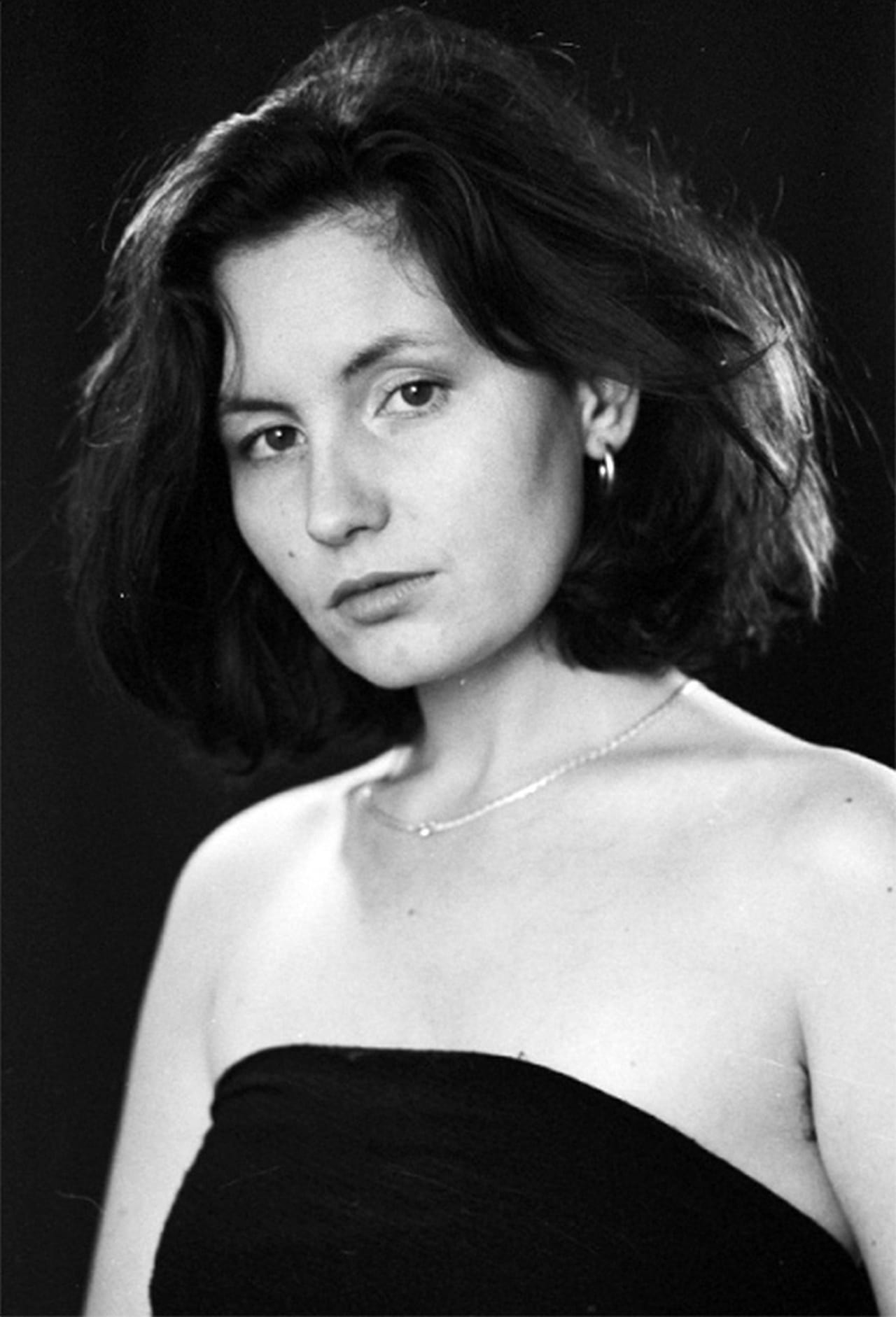 Katarzyna Bargiełowska