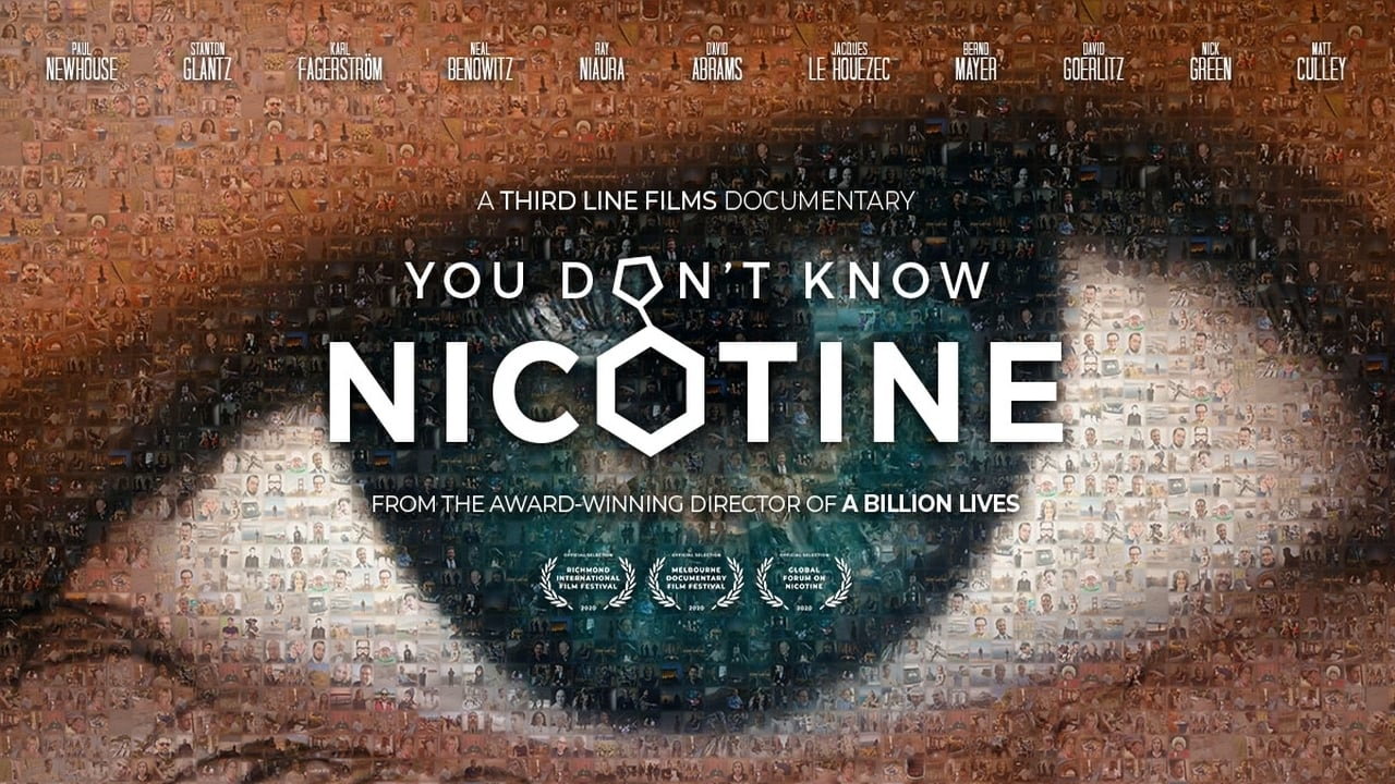 You Don't Know Nicotine (2020)
