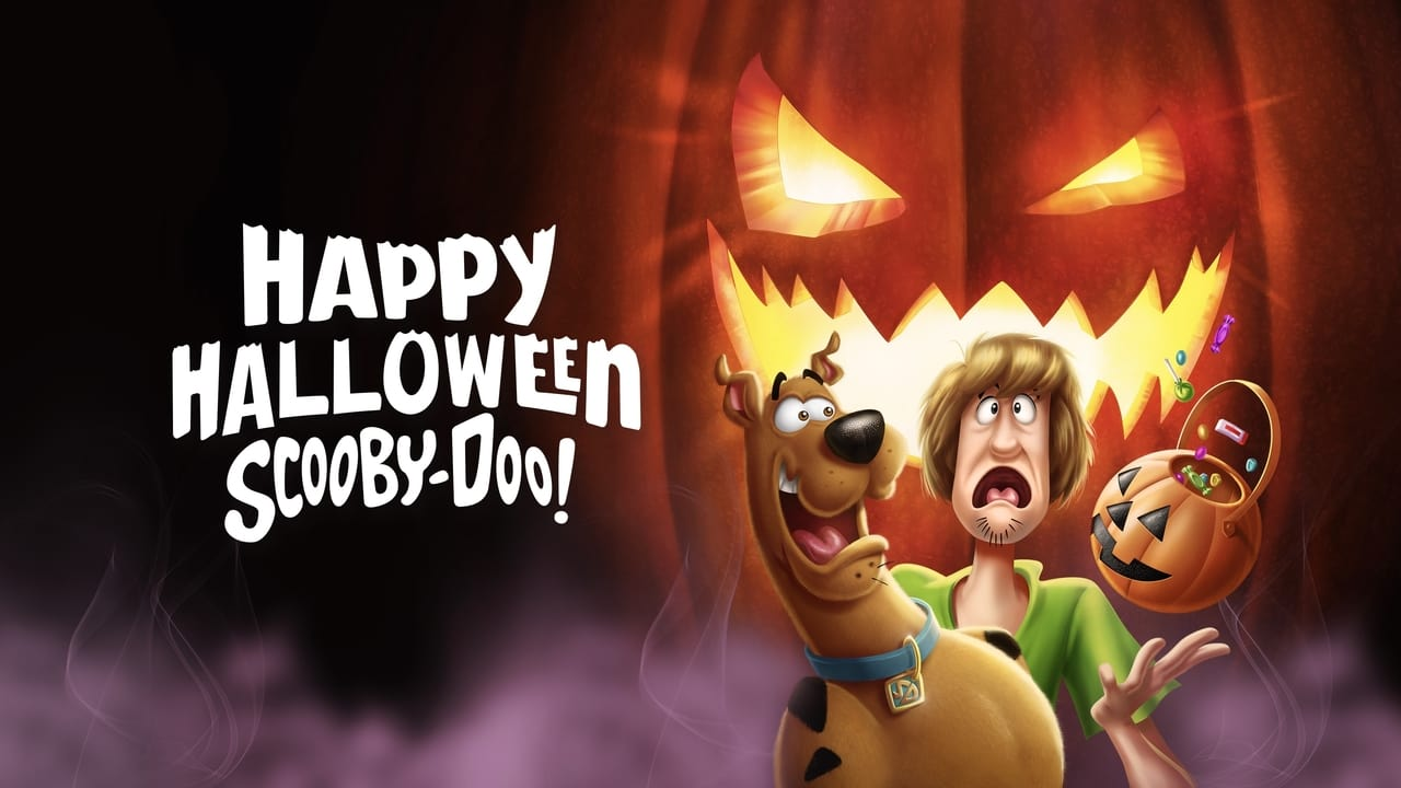 Happy Halloween, Scooby-Doo! 4