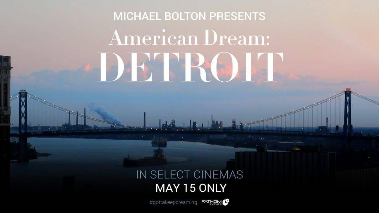 American Dream: Detroit