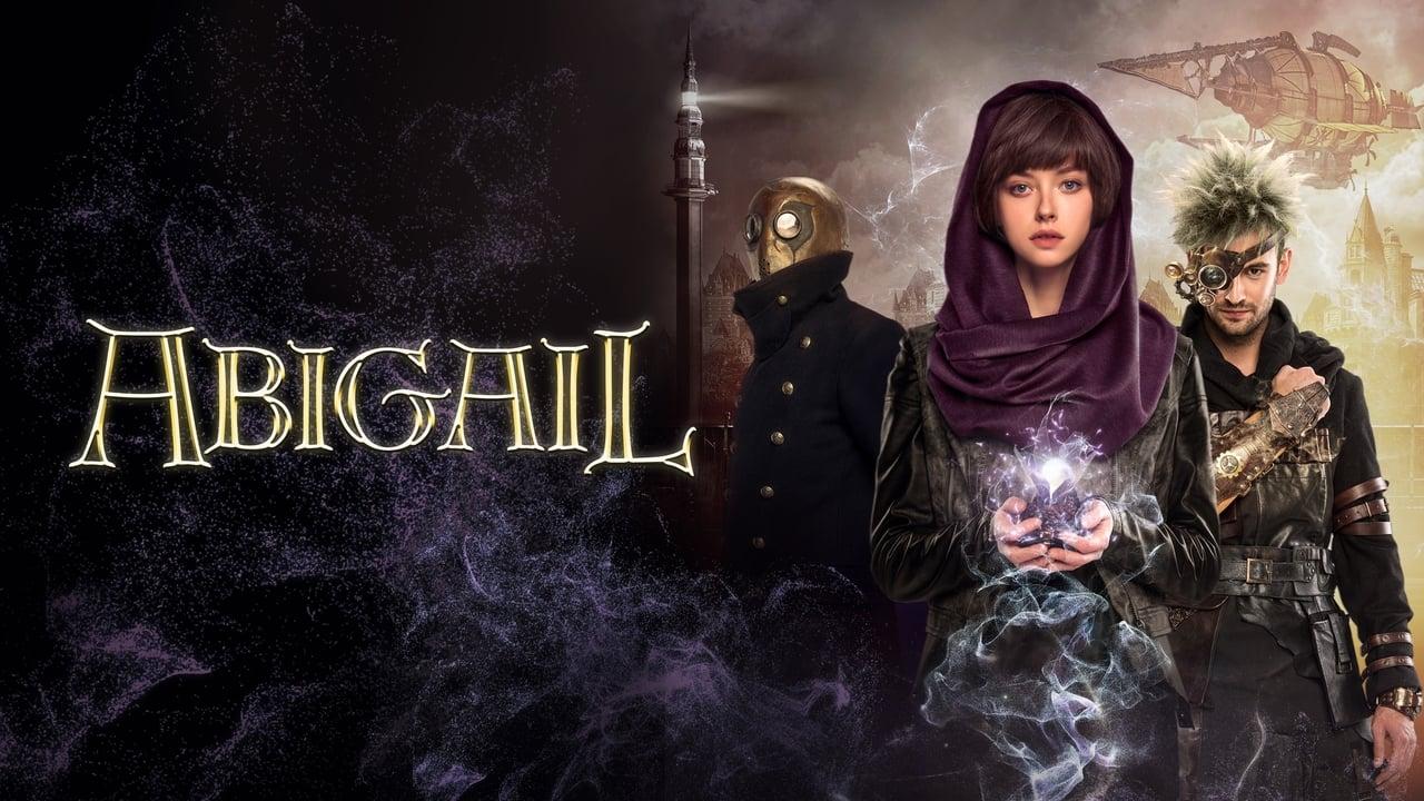 Abigail 1