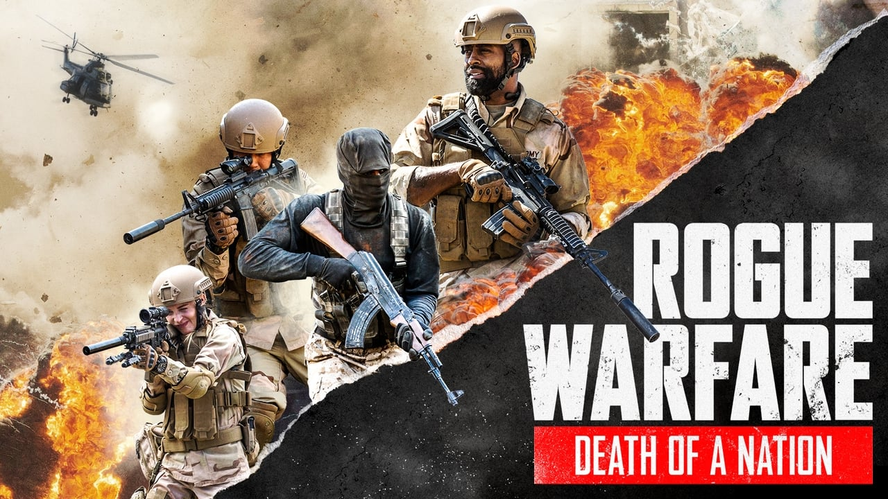 Rogue Warfare: Death of a Nation 2