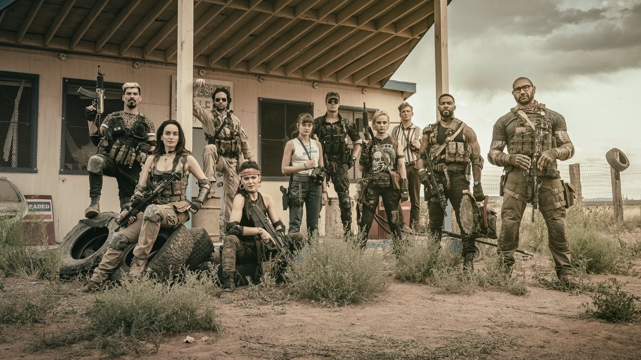Army of the Dead 3