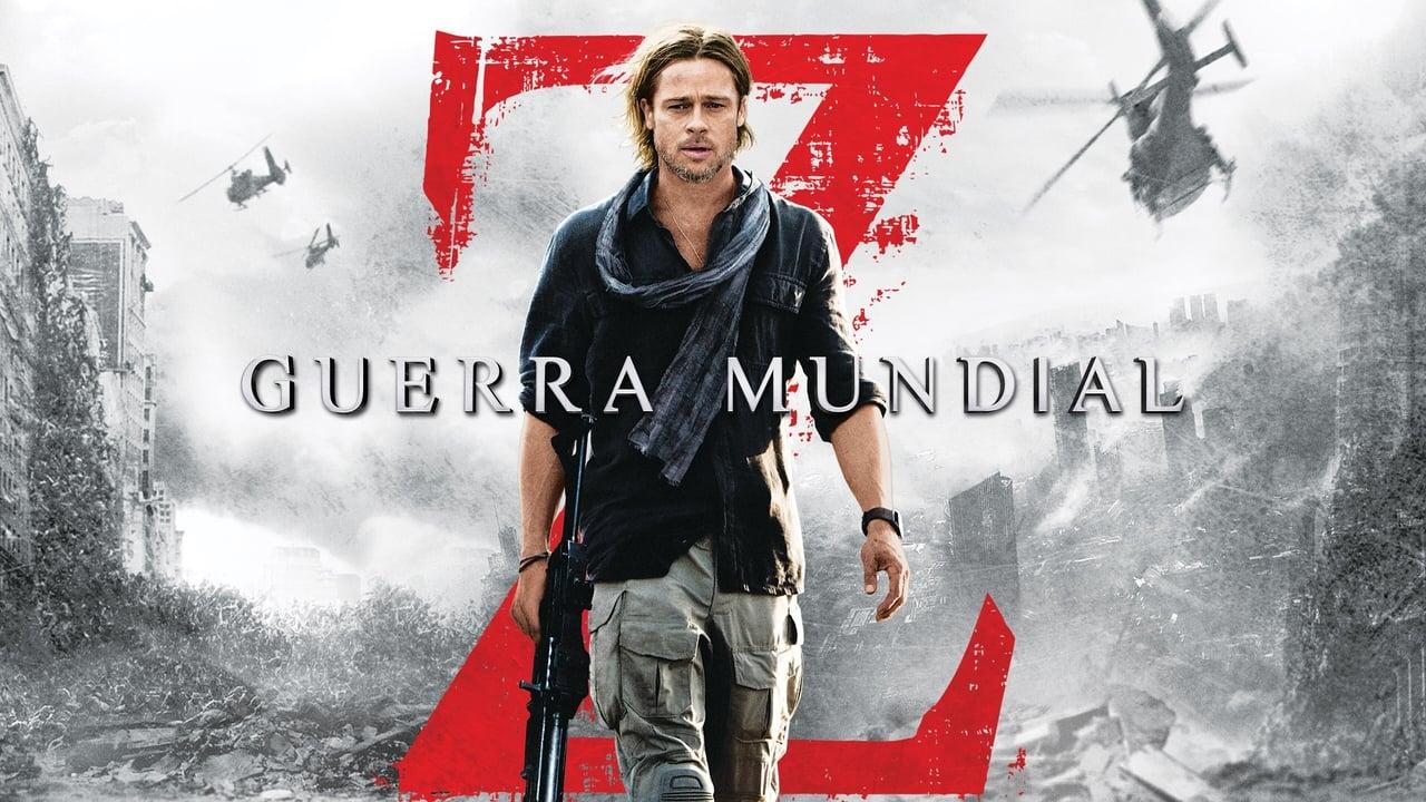 World War Z 3