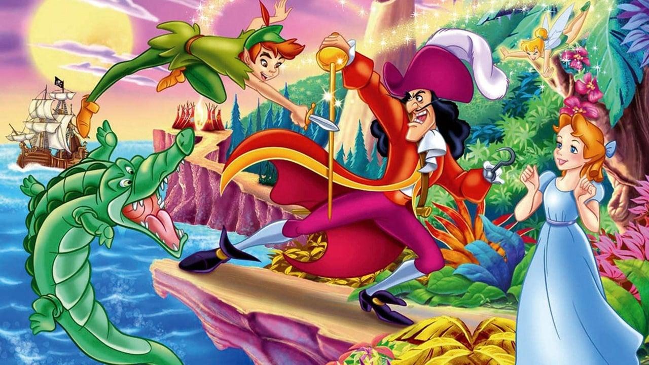 Peter Pan 3
