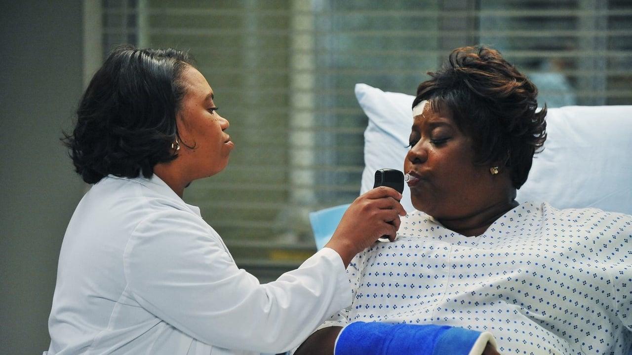 Grey's Anatomy - Season 7 Episode 16 : Not Responsible