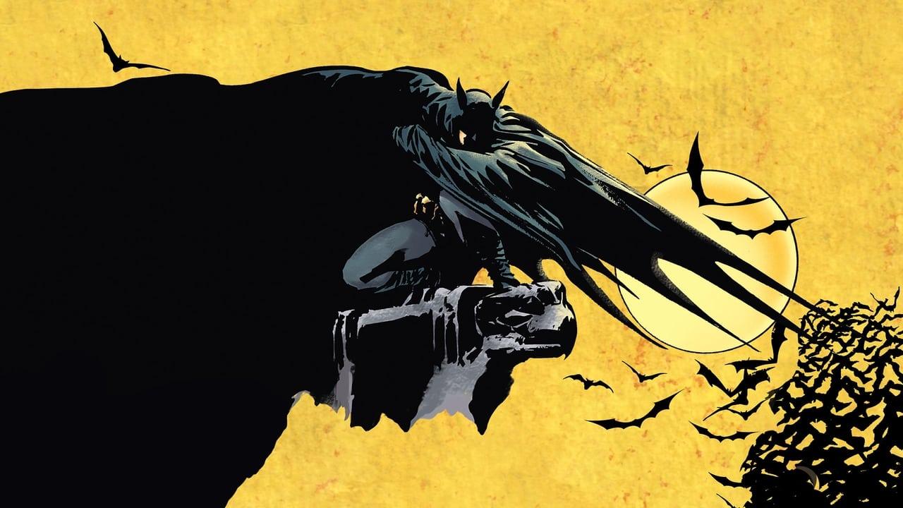 Batman: Year One 4