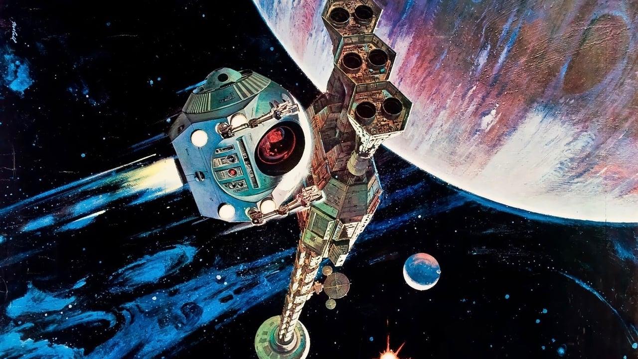 2001: A Space Odyssey 5