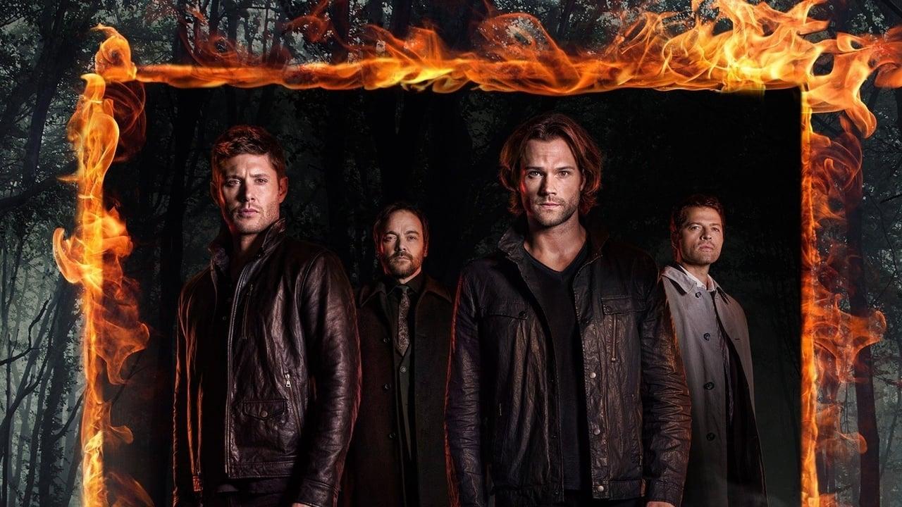 Supernatural Season 6 Episode 4 : Weekend at Bobby's