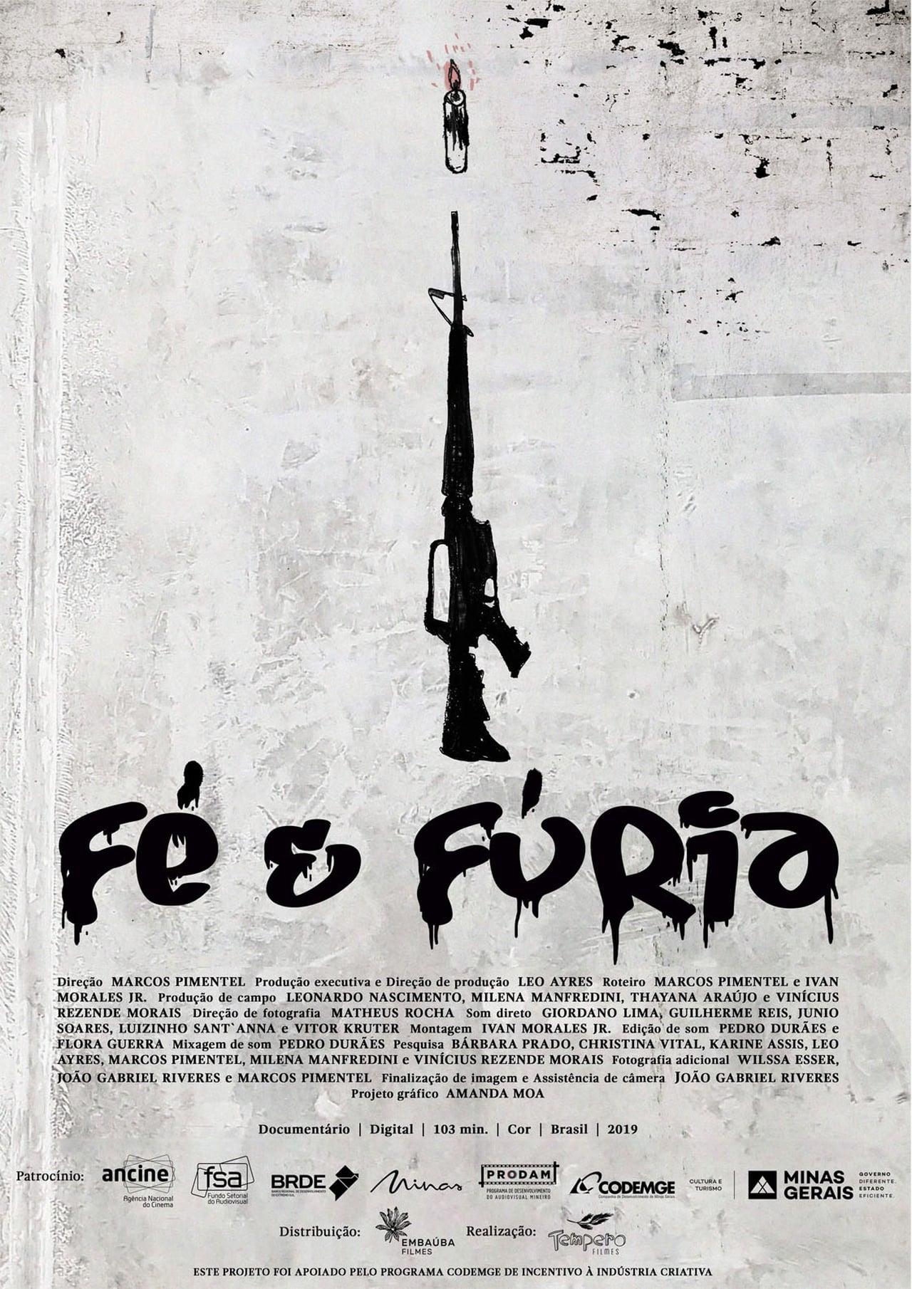 Fé e Fúria (2019)
