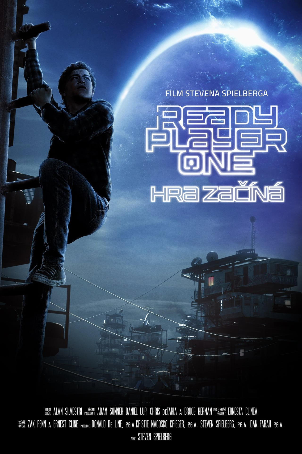 Watch Full Ready Player One (2018) Movie Online at stream