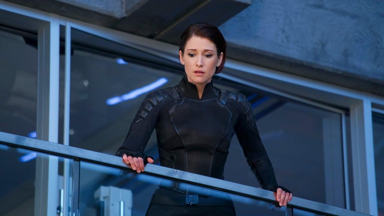 Supergirl - Season 3 Episode 22 : Make It Reign