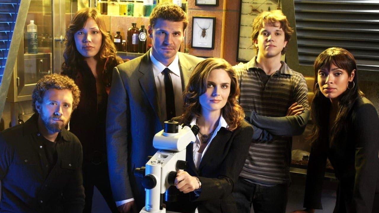 Bones Season 1 Episode 7 : A Man on Death Row