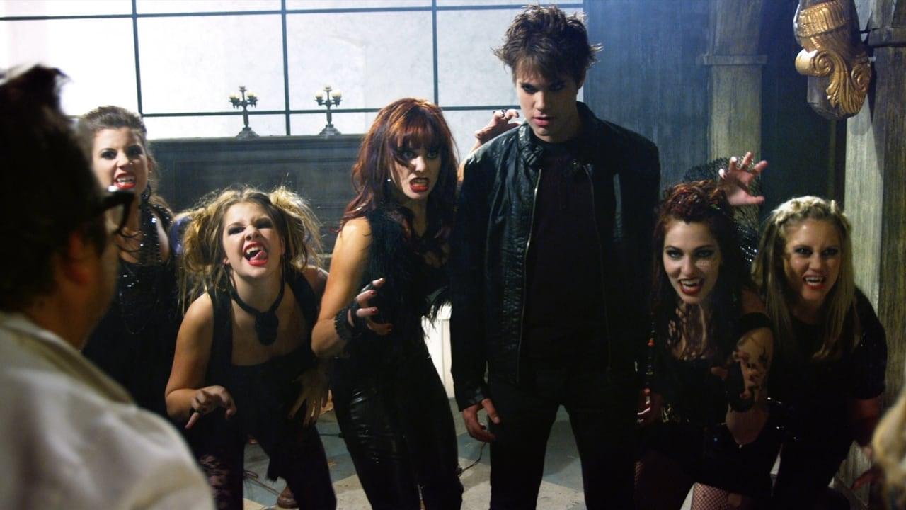 I Kissed a Vampire (2012)