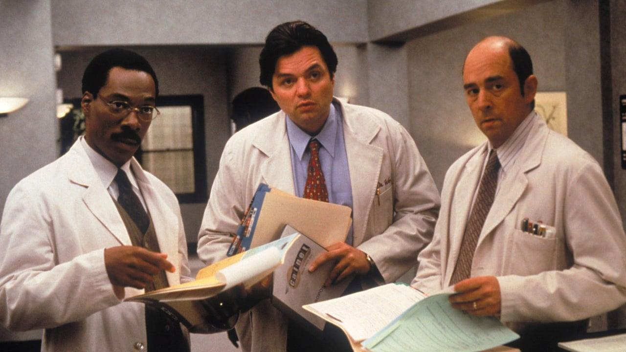 Doctor Dolittle 4