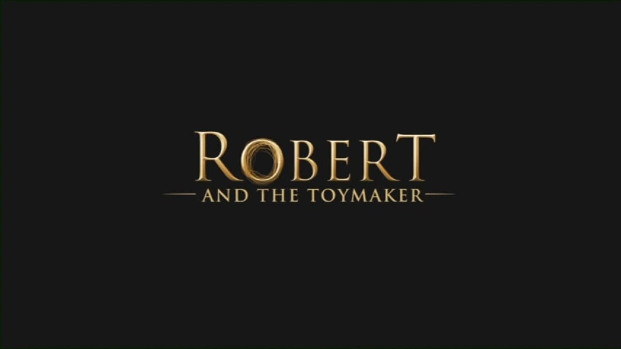 cover-Robert And The Toymaker