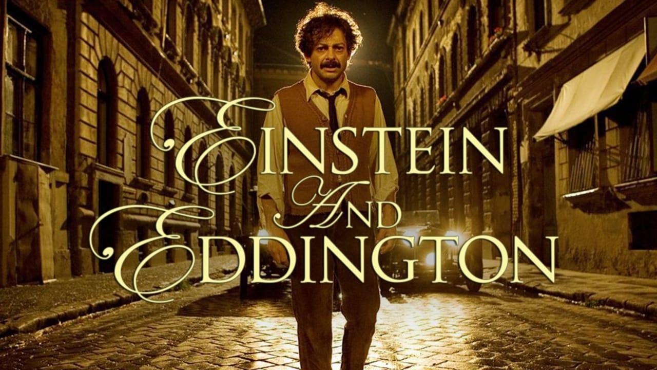 Айнщайн и Едингтън