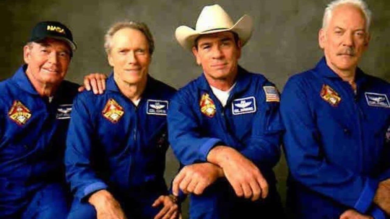 Space Cowboys 2
