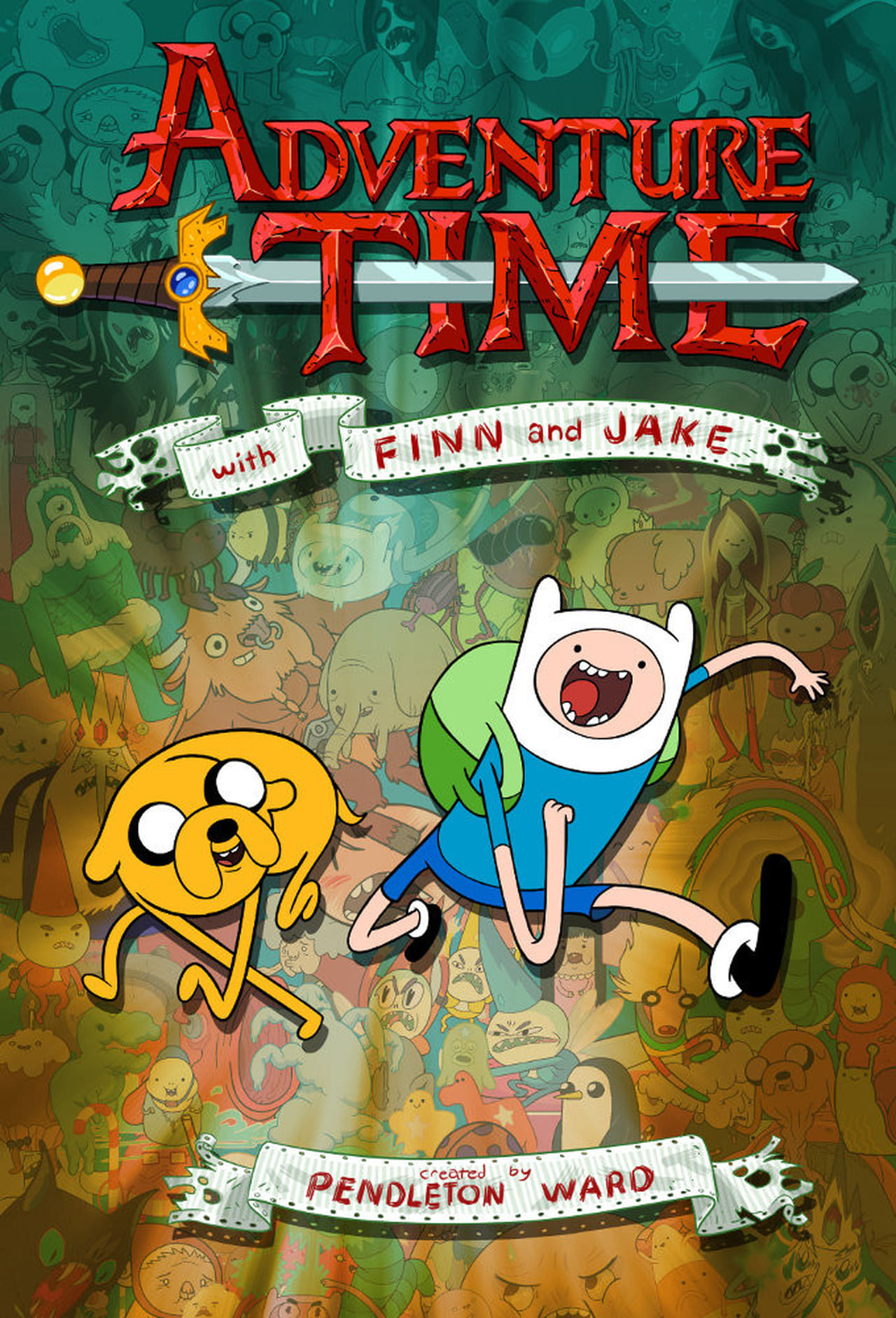 English subtitles for TV show Adventure Time | english