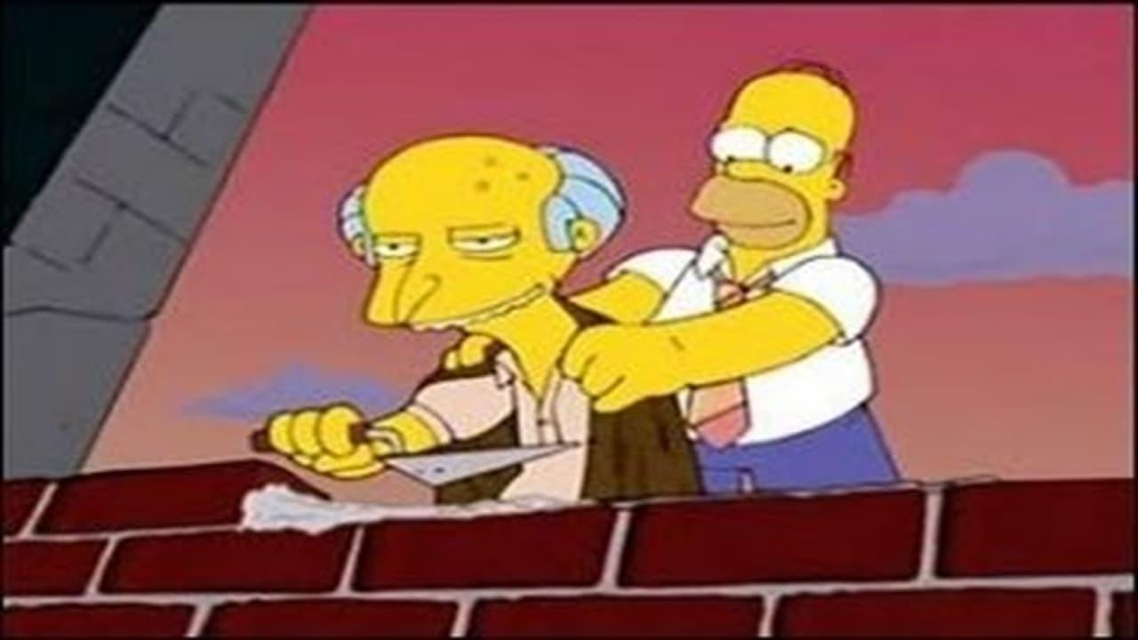 The Simpsons - Season 14 Episode 15 : C.E. D'oh