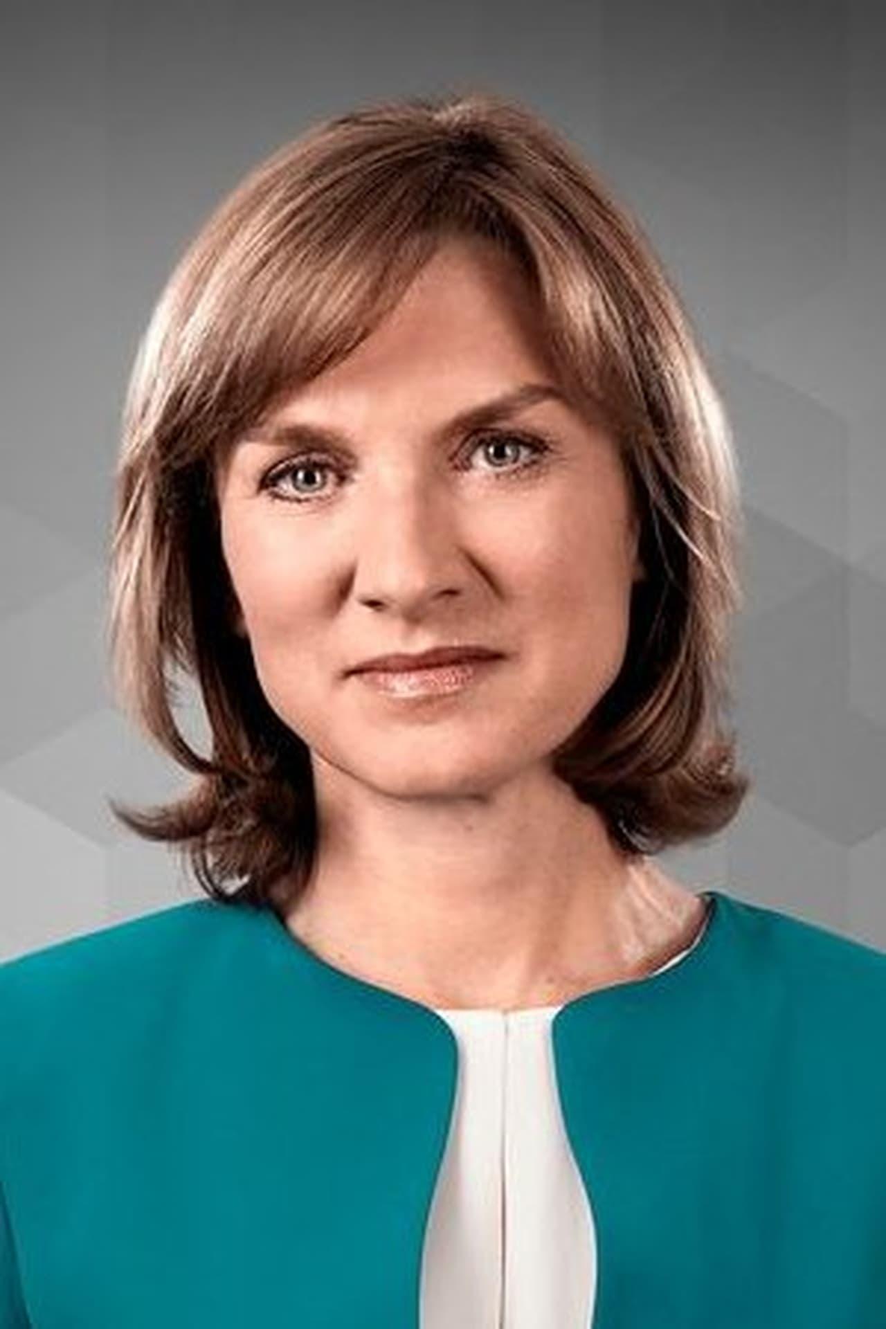 Fiona Bruce