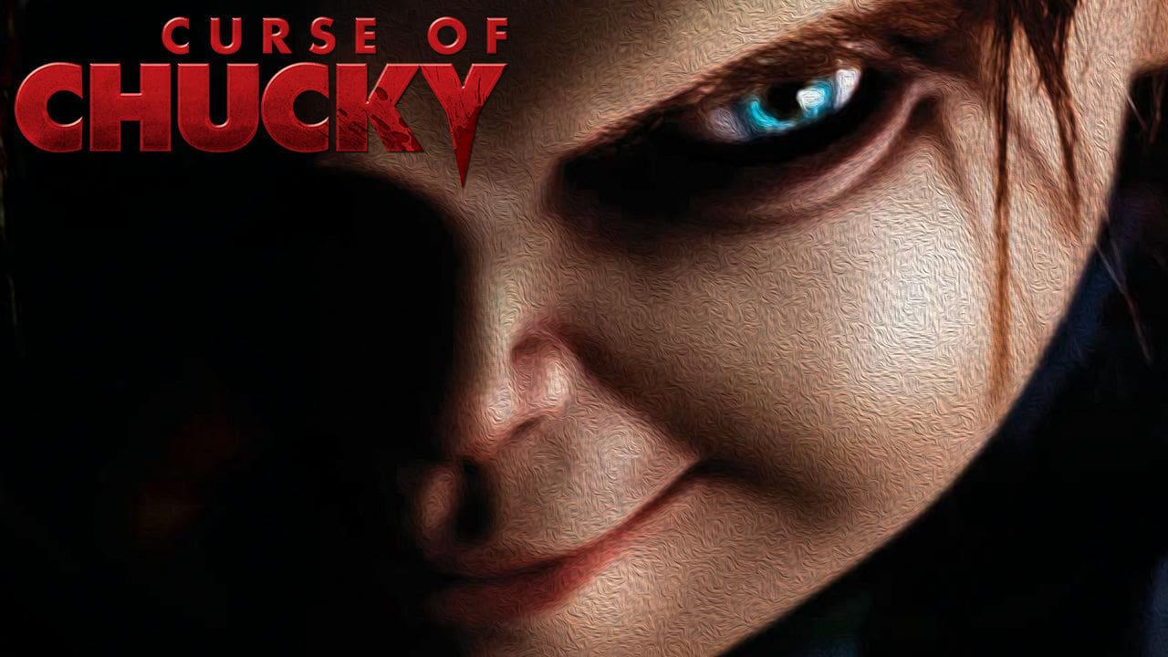 Curse of Chucky 3