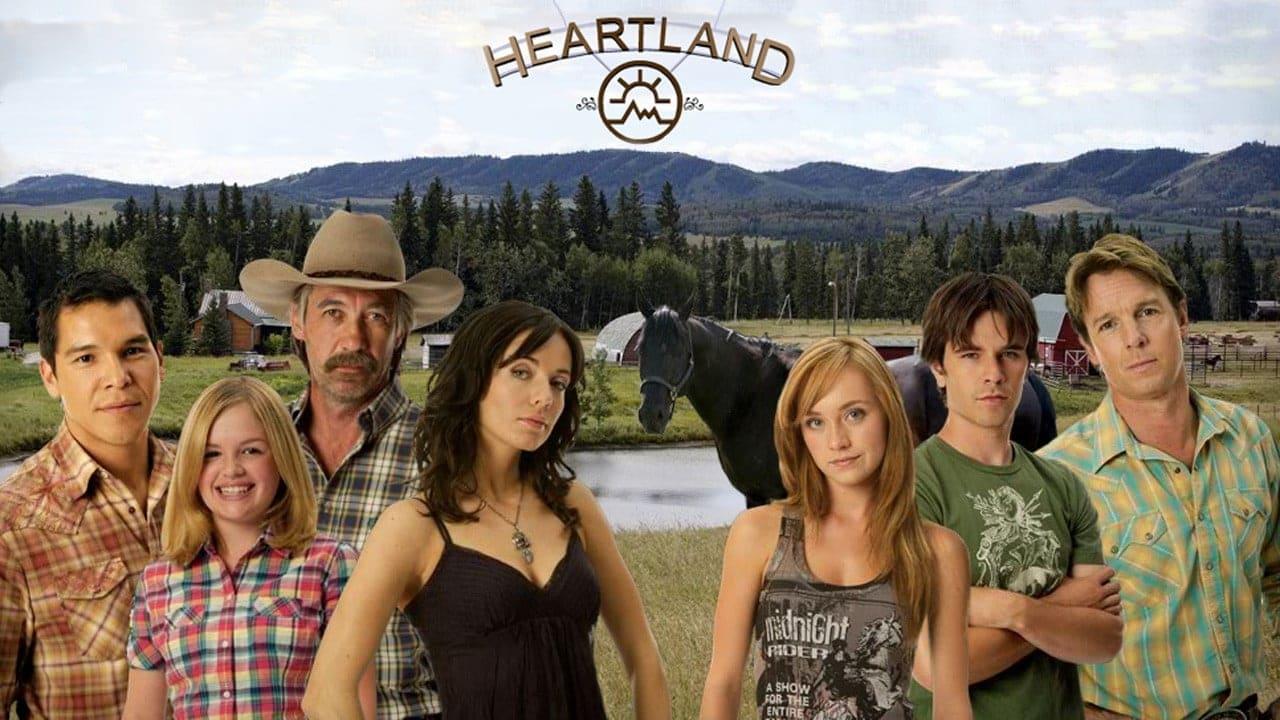 Heartland - Season 13