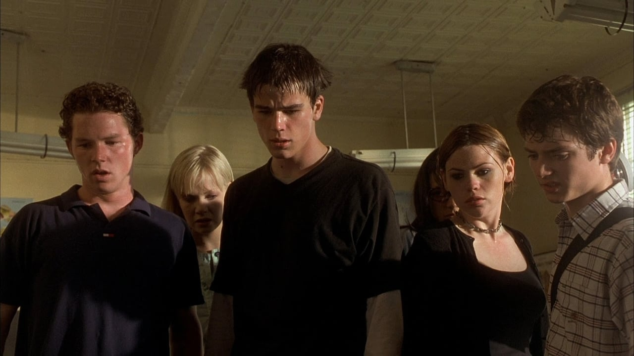 The Faculty 3