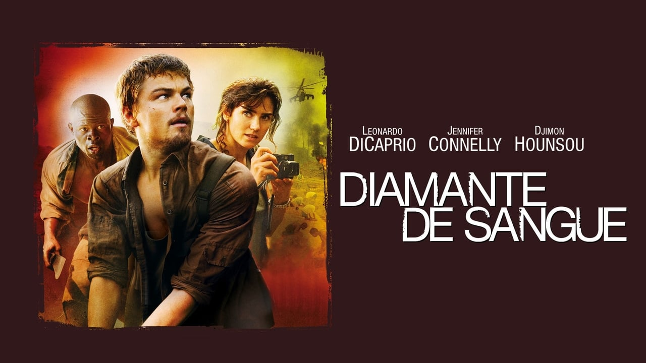 Filme Wie Blood Diamond