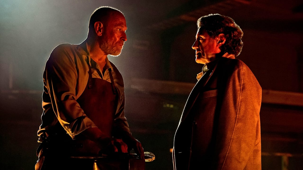 American Gods - Season 1 Episode 6 : A Murder of Gods