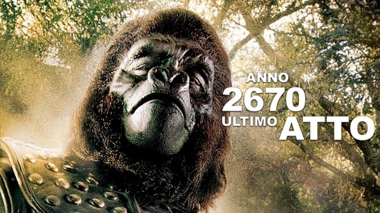 Battle for the Planet of the Apes 4