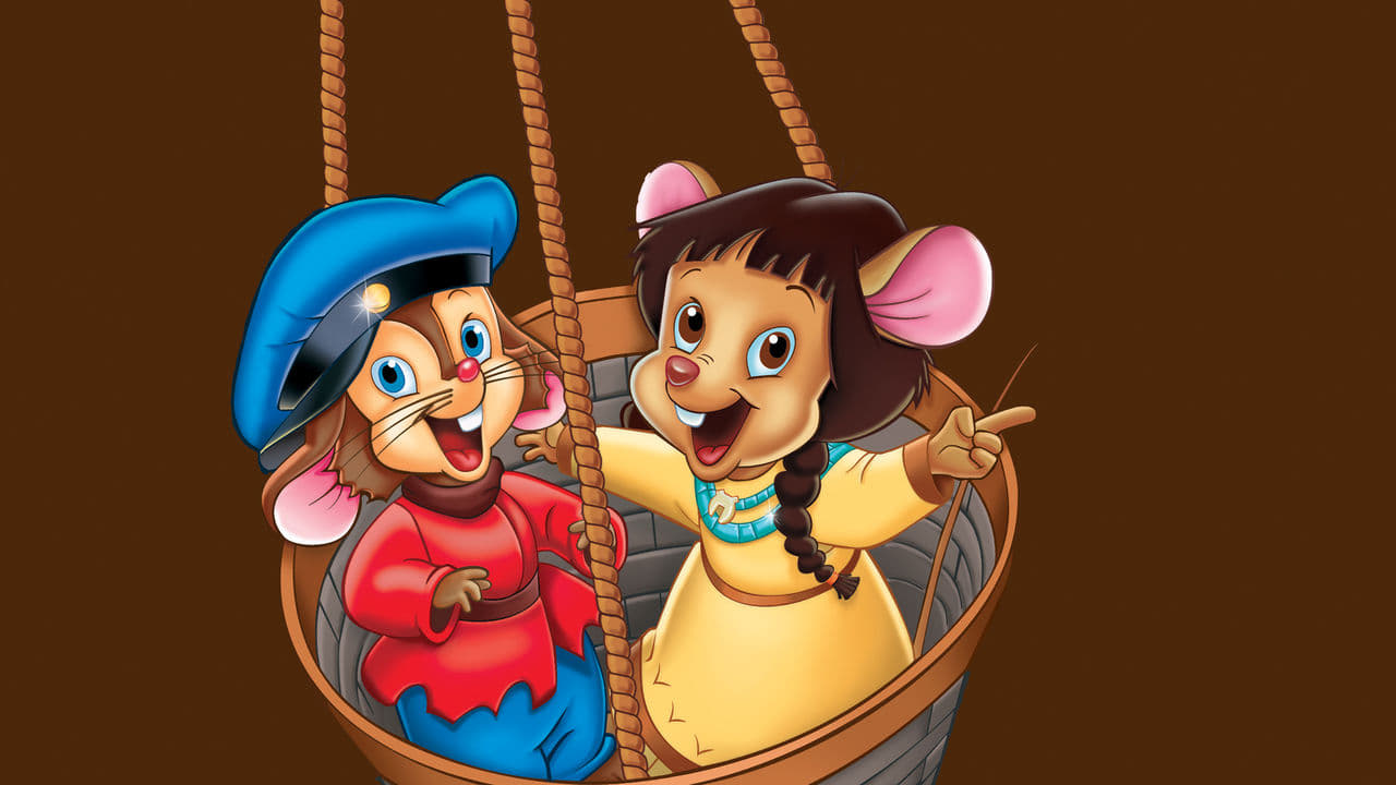 cover-Fievel en Manhattan