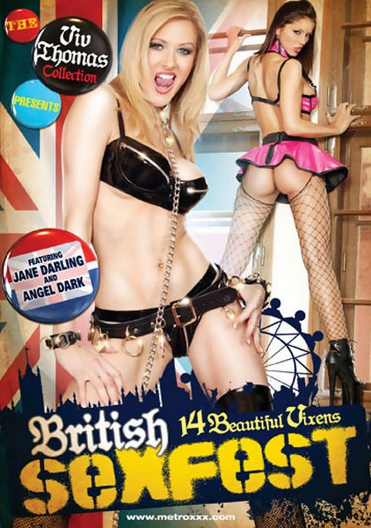 British Sexfest