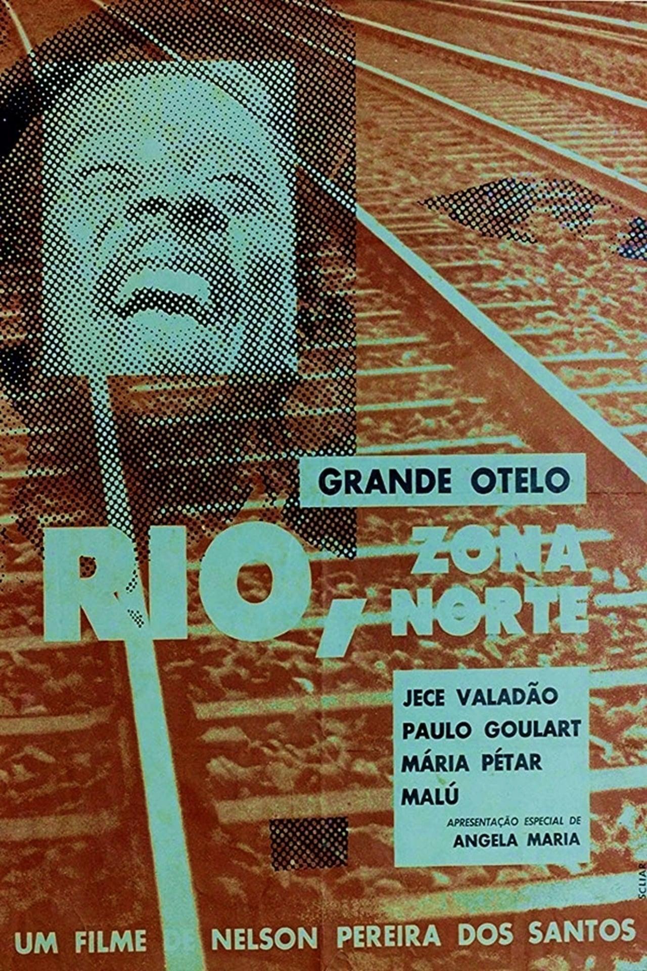Rio, Zona Norte