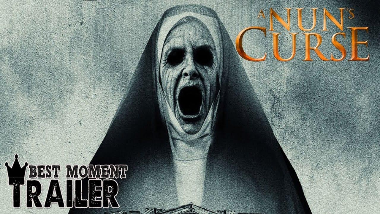 cover-A Nun`s Curse
