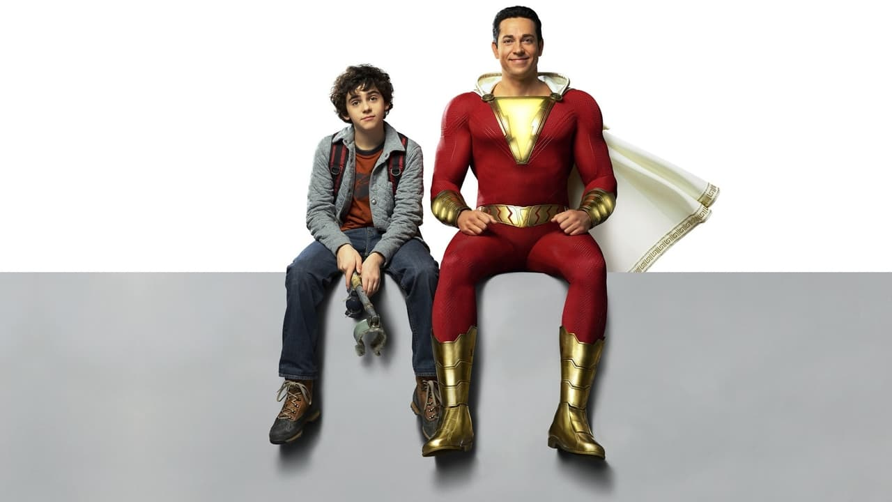 VOIR ஜ Shazam! Film en Streaming VF