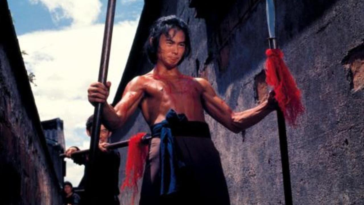 Os Cinco Mestres de Shaolin (1974) Online
