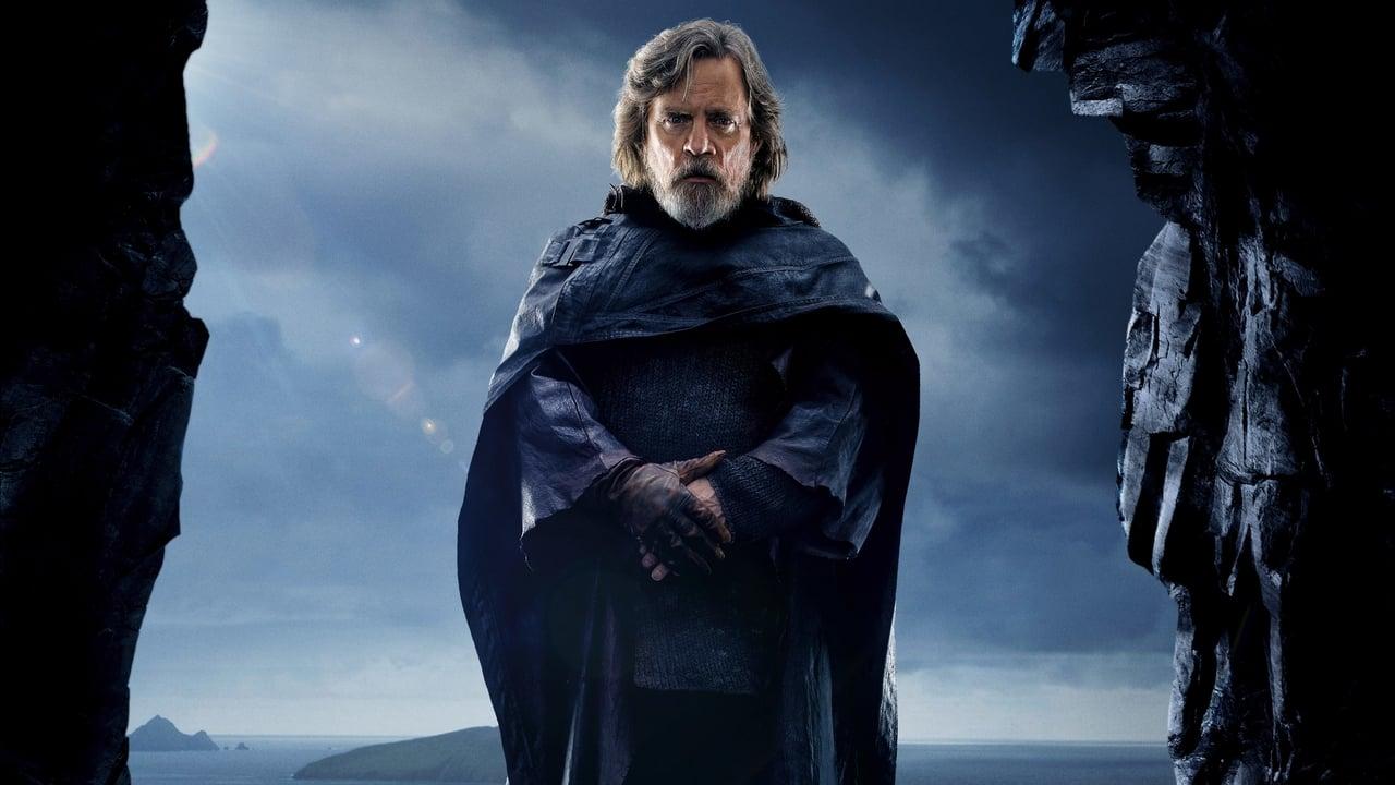 cover-Star Wars: Los últimos Jedi