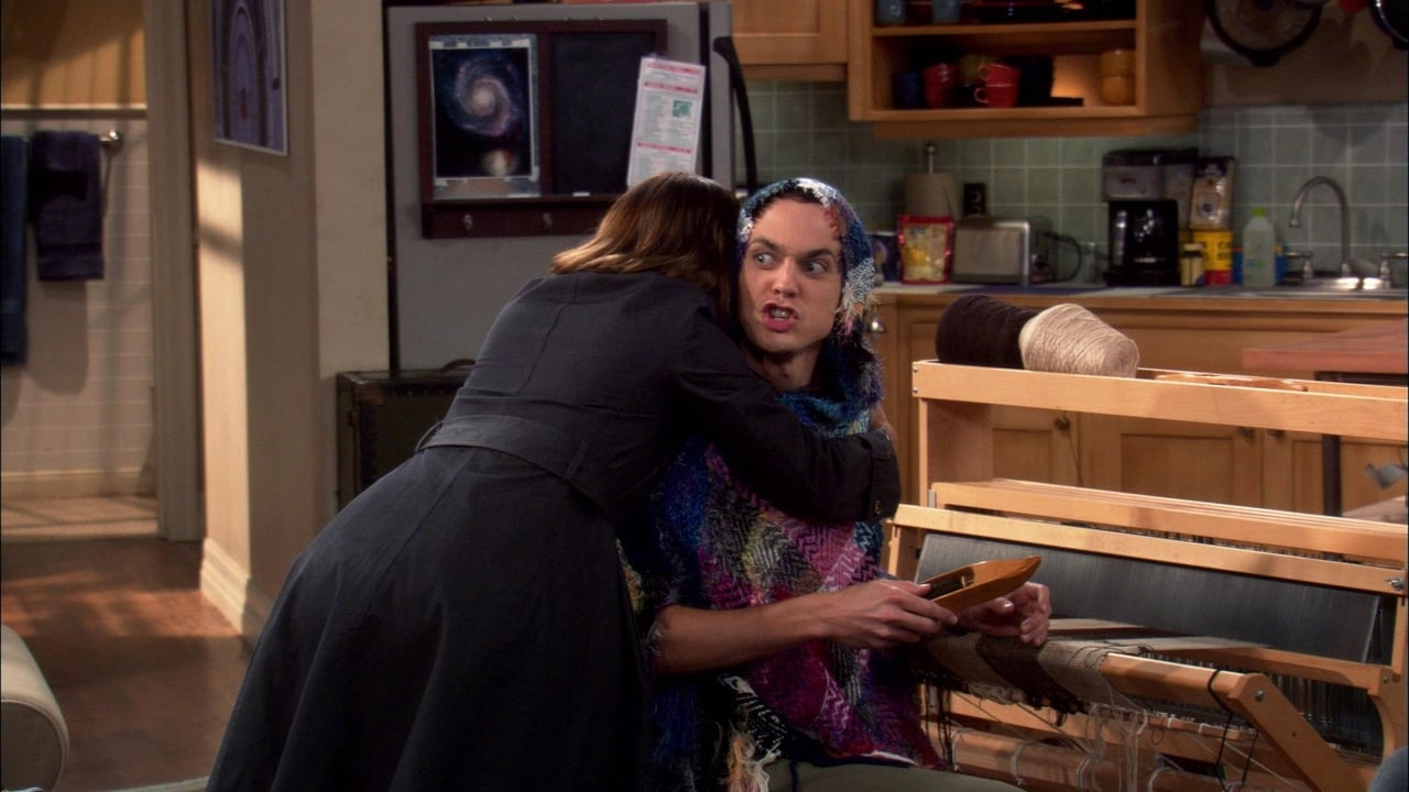 The Big Bang Theory - Season 1 Episode 4 : The Luminous Fish Effect
