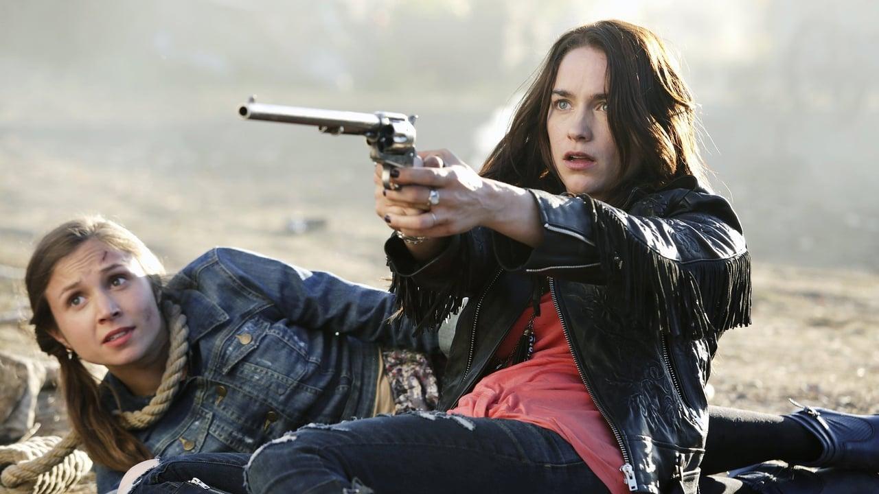 Wynonna Earp - Season 1 Episode 1 : Purgatory (2020)