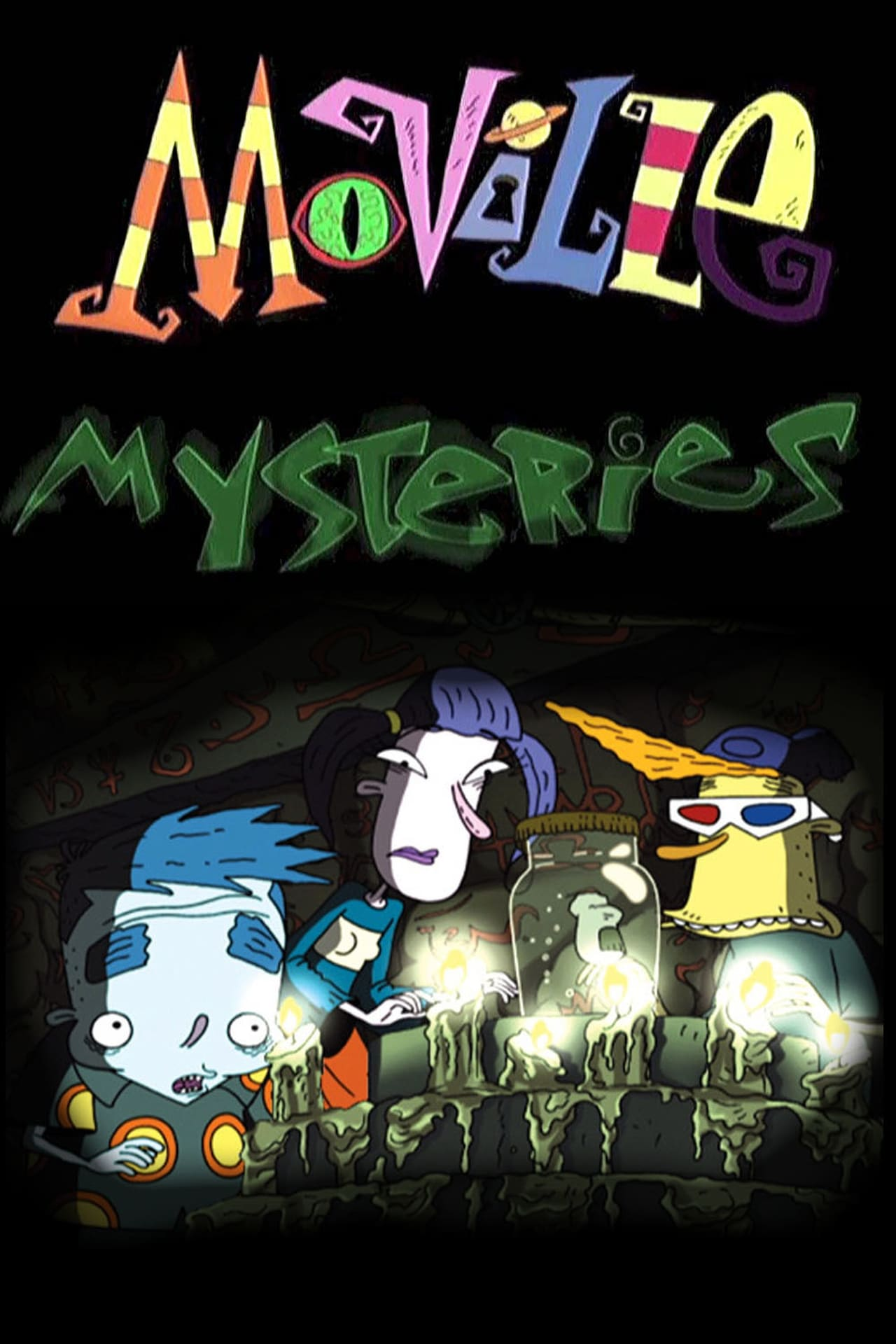 Moville Mysteries (2002)