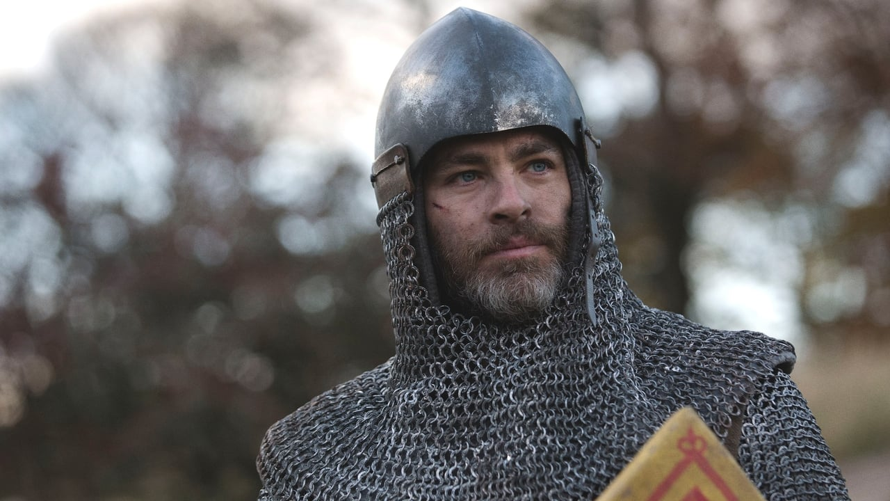 Outlaw King 4