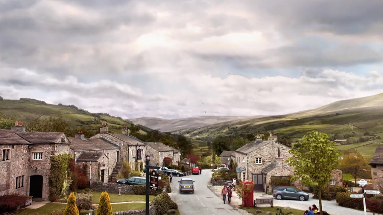 Emmerdale - Season 47 Episode 112 : Wednesday 24th June 2020